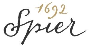 Logo - Spier Unblocked White